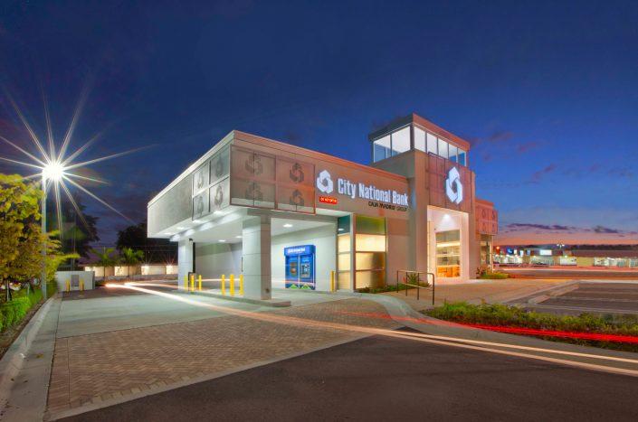 City National Bank – Retail