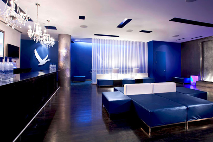 Grey Goose Lounge