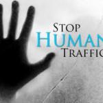 stop human trafficking