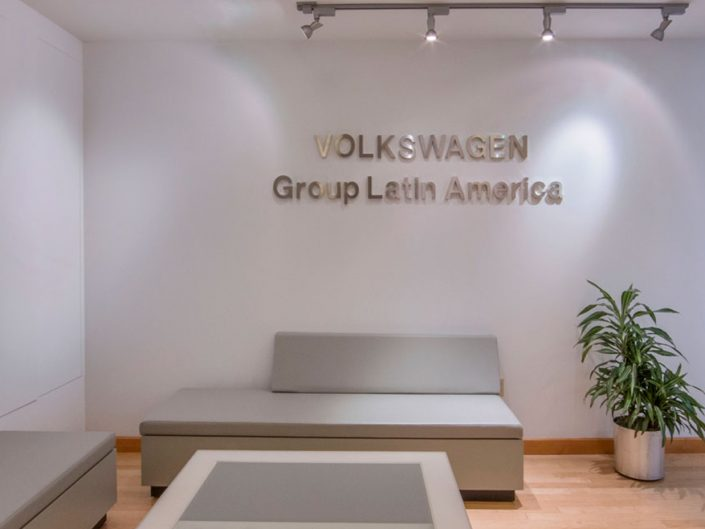 Volkswagon Latin America