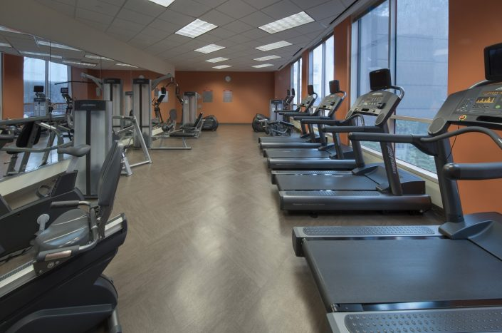 Waterford Fitness