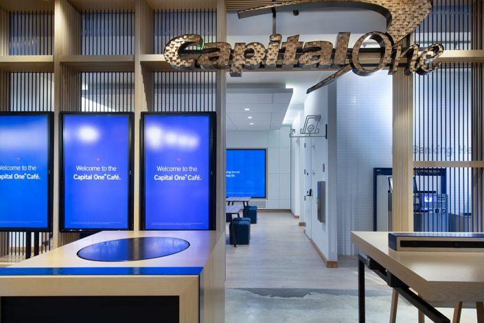 Capital One Cafe – Brickell