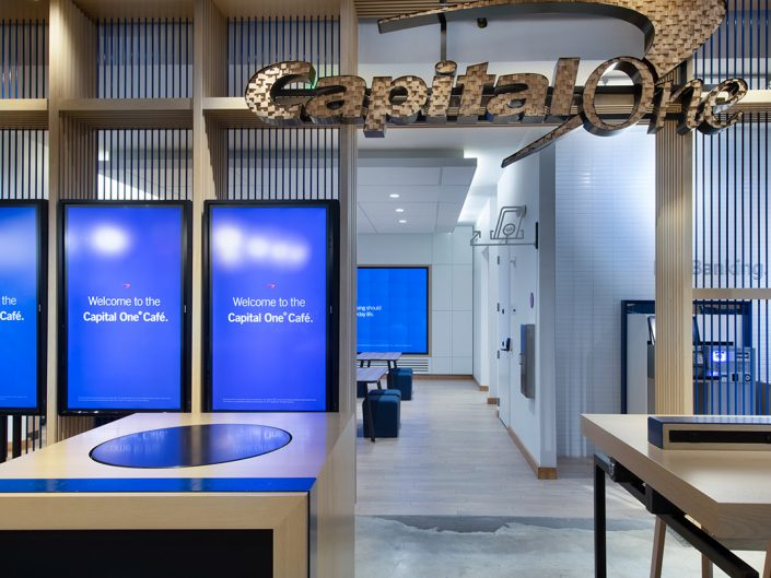 Capital One Cafe - Brickell