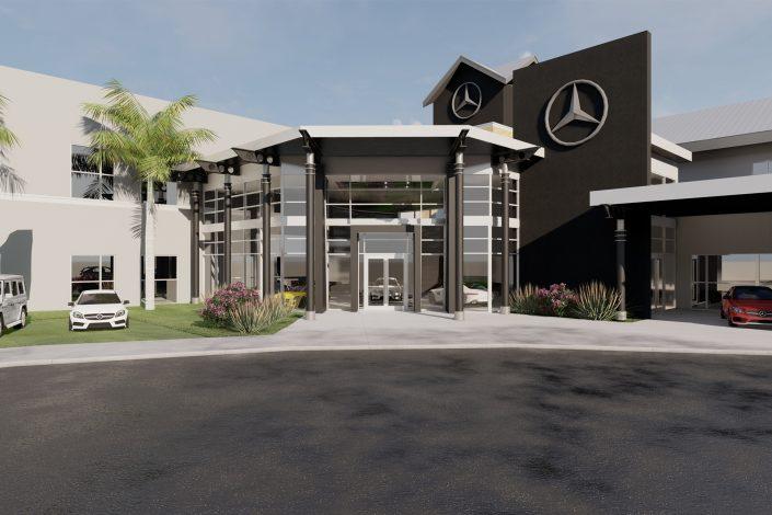 Mercedes Benz Cutler Bay Autohaus