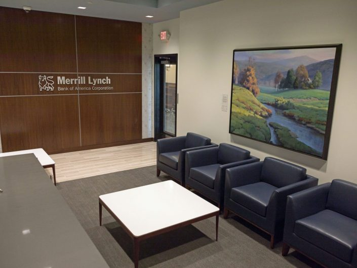 Merrill Lynch - State College
