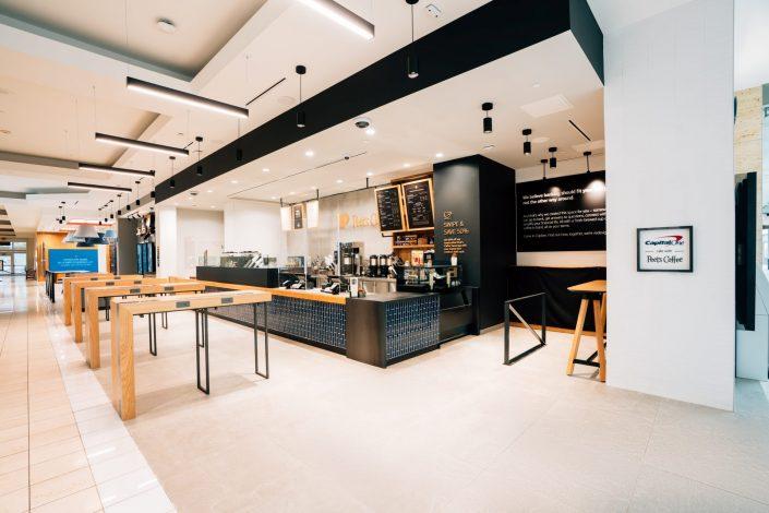 Capital One Cafe – Atlanta