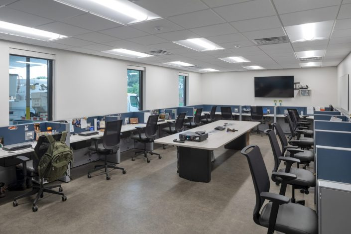 Duke Energy Marion Operations Center